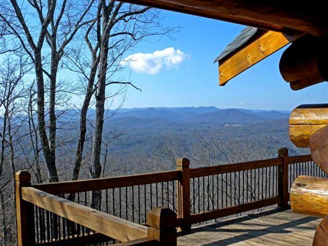 Vacation Rental Homes In Blue Ridge Ga